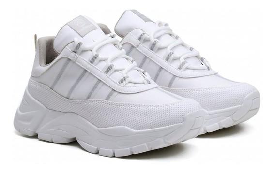 Tenis Via Marte Sneaker Chunky Buffalo Ugly Shoes Plataforma
