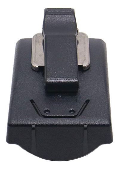 Magideal Duro Plástico Coldre Caso Para Motorola Rádio Gp328