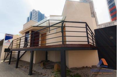 Imóvel Comercial Com 380 M² Por R$ 6.900/mês - Ponta Grossa/pr - Ca0341