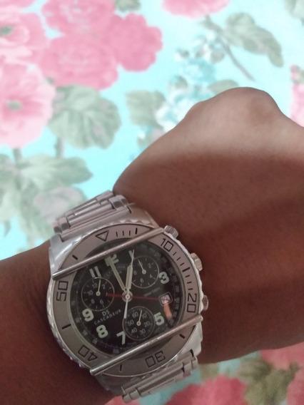Relógio Certina Cascadeur 541 Muito Bem Conservado