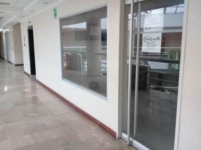 Alquiler De Oficina Barquisimeto Ml Rah 19-16432