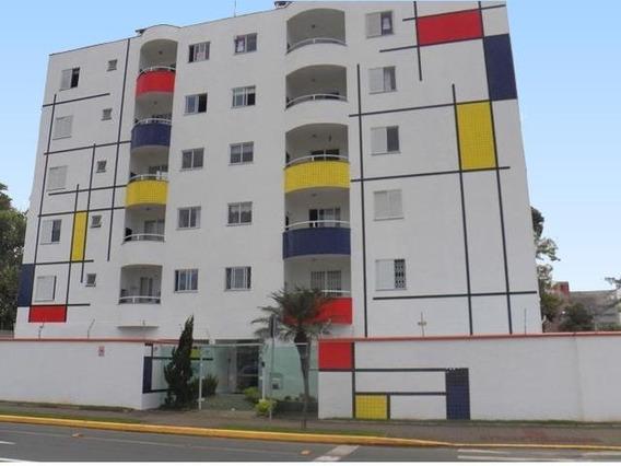 Apartamento No Glória Com 2 Quartos Para Locação, 63 M² - 7075