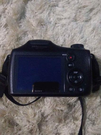 Câmara Sony Cyber-shot H300