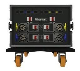 Central De Ac Wireconex Mpac 2100 Aceito Trocas