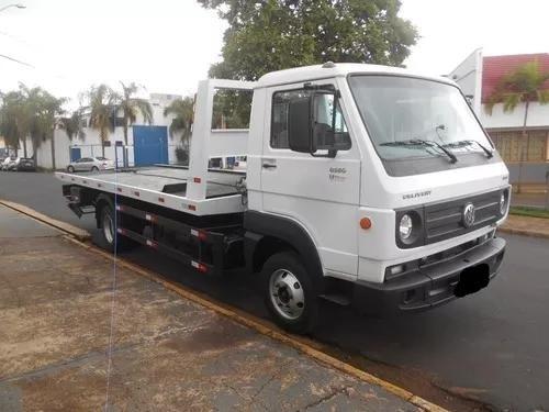 Volkeswagen 8.160 Delivey Guincho