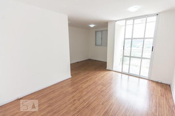 Apartamento Para Aluguel - Bom Retiro, 2 Quartos, 61 - 893020135