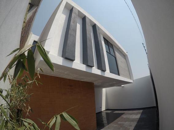 Venta Casa En San Jeronimo Caleras - Puebla