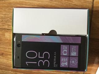 Sony Xperia Xa Ultra Completamente Nuevo Sin Uso Caja