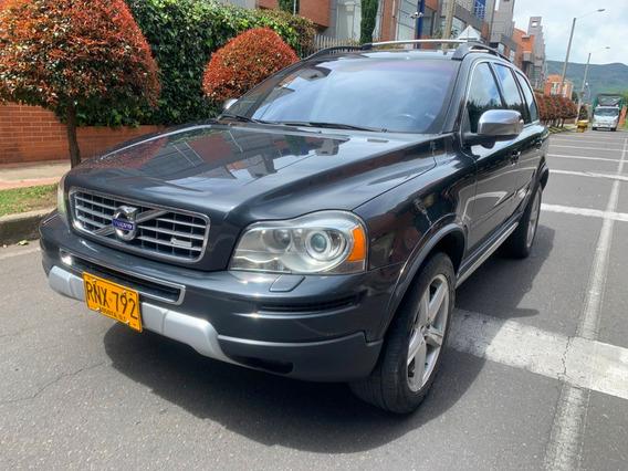 Volvo Xc90 Rdesing 2500 At 4x4 7 Puestos