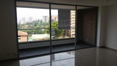 Apartamento En Venta Loma Del Chocho 622-8743