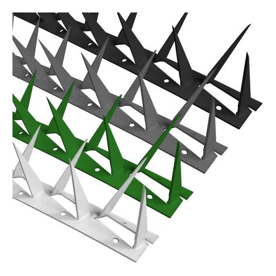 Lança P/ Muro Perfurante Profissional Proteção Perimetral 1m