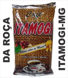 Café São Salvador Em Pó 30kg (r$20/kg) Direto Do Produtor