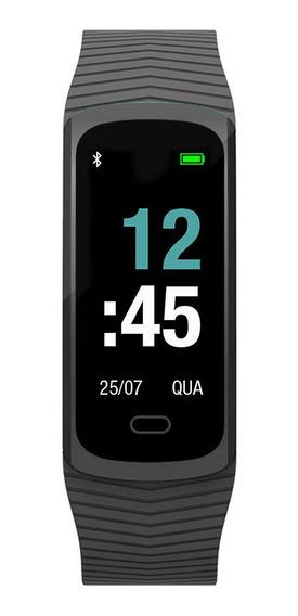Relógio Digital Mormaii Fit Preto Mob3aa/8p