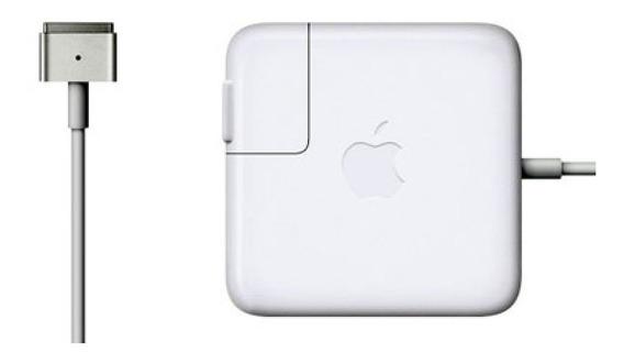 Cargador Para Lapto Magsafe 2 16.5v 3.65 60watts Tipo T