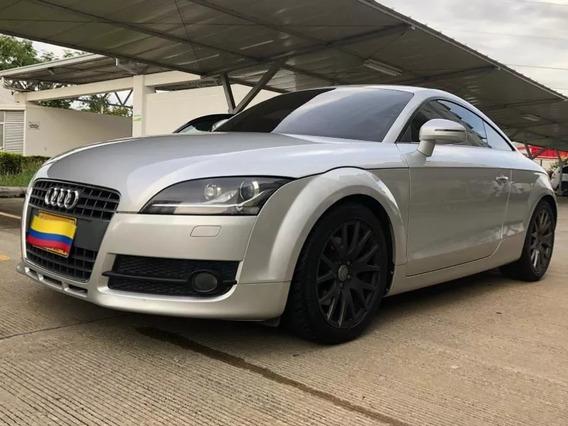 Audi Tt 2.0 Turbo Mecanico Mod 2010