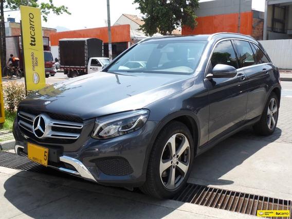 Mercedes Benz Glc 220 Diésel