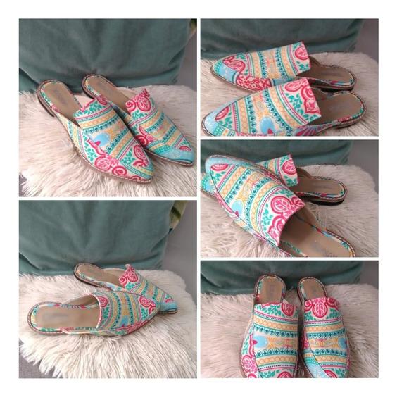 Zapatos Mocasin Xurama