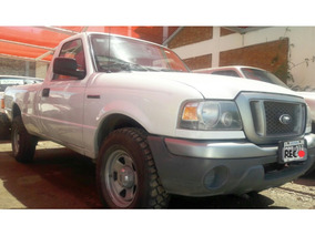 Ford Ranger 3.0 Xl I Sc 4x4 Plus 2007