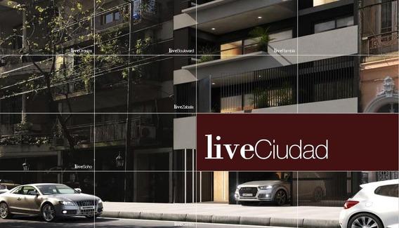 Emprendimiento Live Ciudad