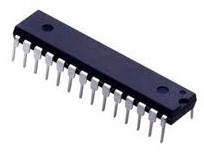 5x Pic16f876a - Microcontrolador Microchip
