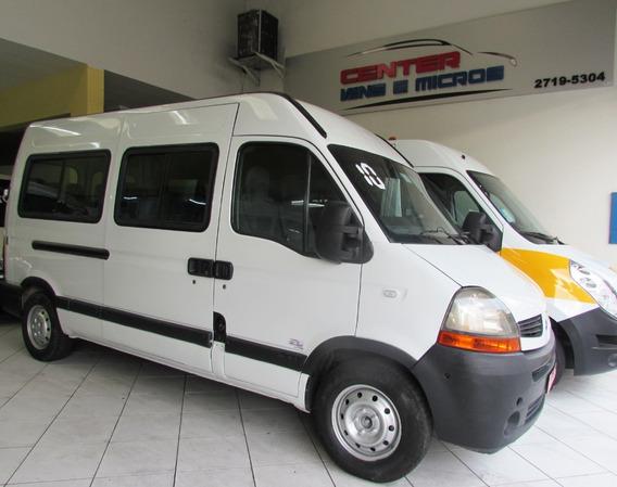 Renault Master Executiva Usada 2010