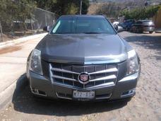 Cadillac Cts 3.6 Luxury At Americano