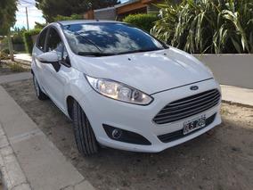 Ford Fiesta Kinetic Design 1.6 Se 120cv 2015