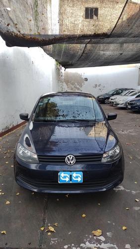 Volkswagen Gol Trend 1.6 Trendline 101cv 2016