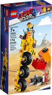 Lego Movie 2 Emmet