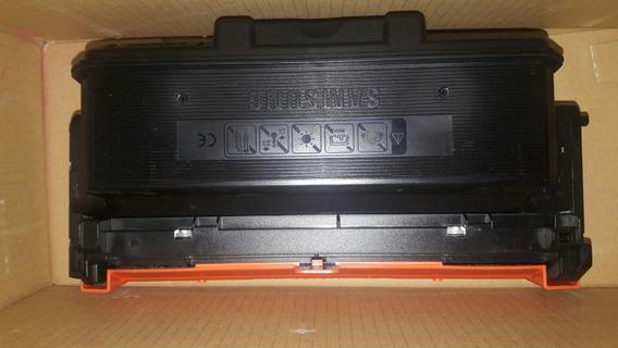 Lote Toner Samsung 204l Vazio Original