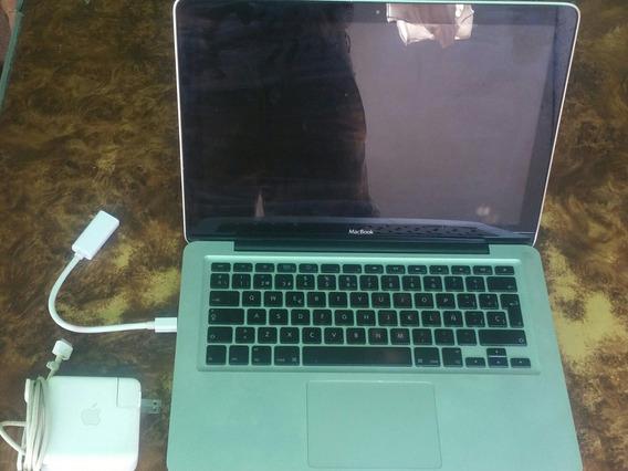 Mac Pro A1278 Con Flexor De Pantalla Malo Lo Demas Funcional