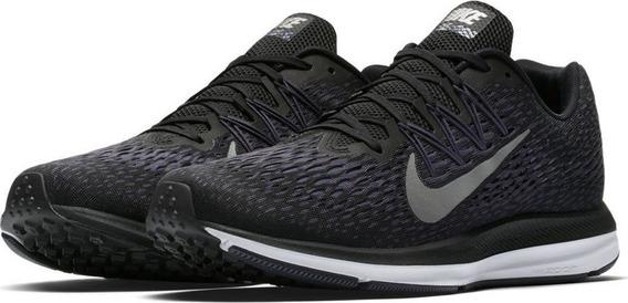 Zapatillas Nike Zoom Winflo 5 Talle 48