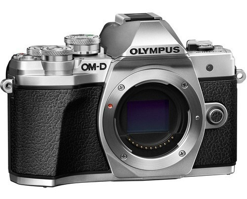 Olympus Om-d E-m10 Mark Iii Mirrorless Corpo