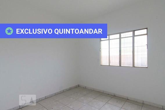 Apartamento Térreo Com 1 Dormitório - Id: 892941388 - 241388