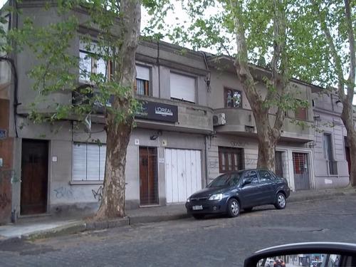 Imagen 1 de 5 de Alquiler Apartamento Punta Carretas Sin Gastos Comunes