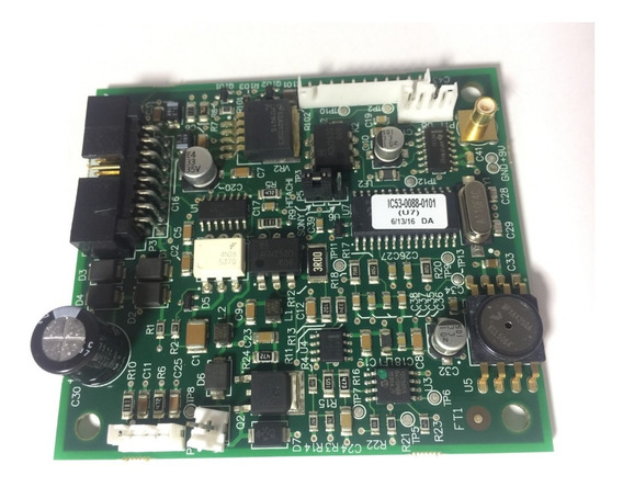 Placa Eletrônica Pa05003400c1