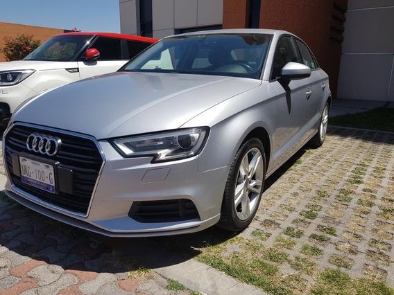 Audi A3 2017 1.4 Sedán Dynamic At Dsg