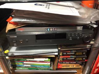 Reproductor Dvd Toshiba