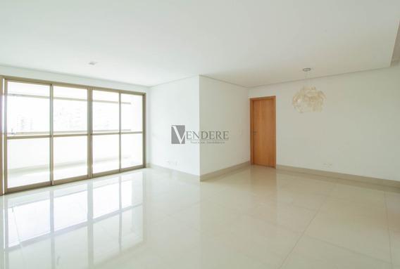 Apartamento 04 Quartos, 03 Vagas No Vila Da Serra - 2475