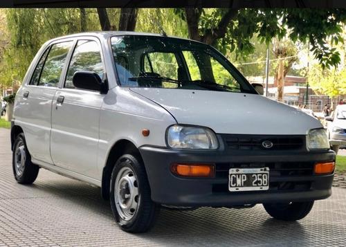 Daihatsu Cuore 1999