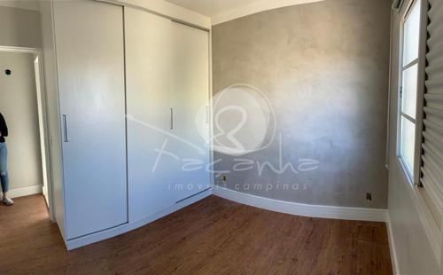 Apartamento Para Venda No Jardim Nova Mercedes Em Campinas  -  Imobiliária Em Campinas - Ap04260 - 69306072