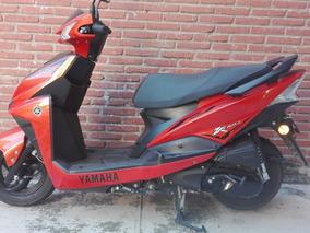 Yamaha Cygnus Z