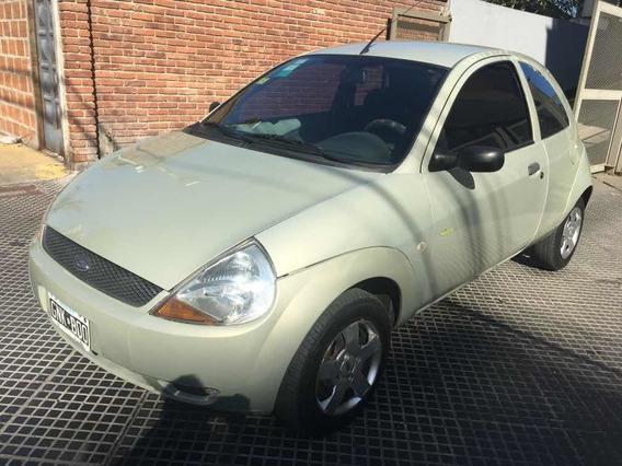 Ford Ka 2007 1.0 Viral