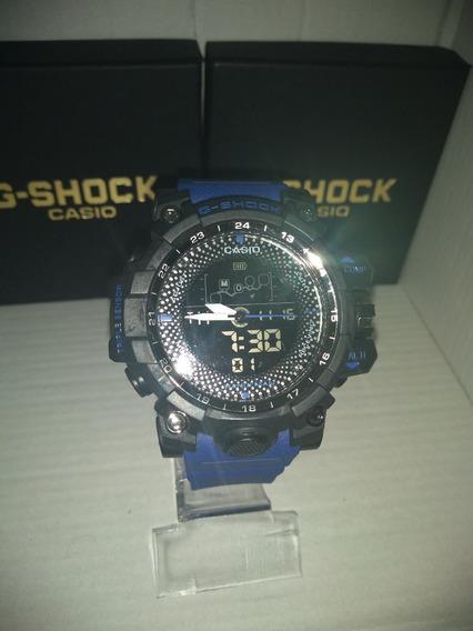 Relógio Masculino Casio G-shock Gwg-1000 Frete Grátis