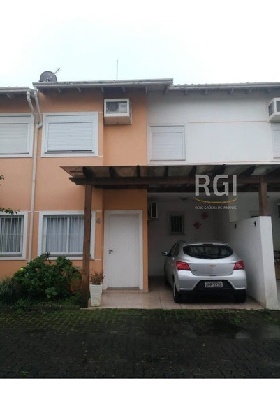 Casa Condomínio Em Nossa Senhora Das Graças Com 3 Dormitórios - Ex9729