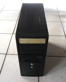 Cpu P4 2.4ghz - 80gb Hd - 2.5 Memoria , Placa Video 64mb - M