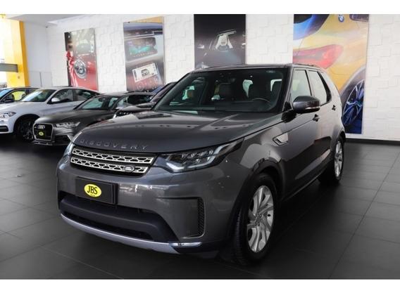 Discovery 3.0 V6 Td6 Diesel Hse 4wd Automático 8233km