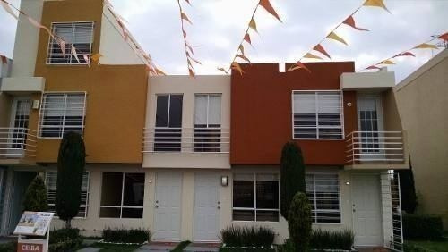 Gran Oportunidad, Casas Baratas En Edo. De Mexico