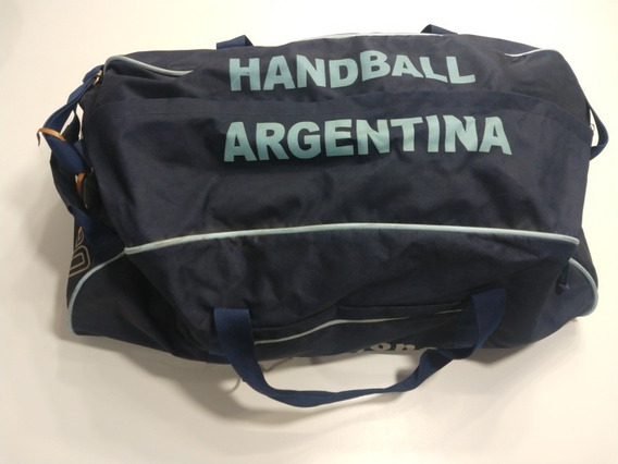 Bolso Grande Handball Argentina Firestone Gladiadores