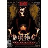 Jogo Diablo Ii : Lord Of Destruction - Expansion Set Para Pc